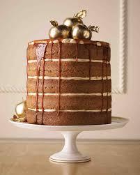 Pumpkin Chiffon Pie Martha Stewart by 44 Cakes For Your Wedding Martha Stewart Weddings