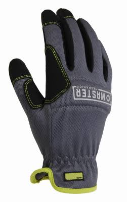 Big Time Products 20028-23 2pk Mm/mens Glove - XL