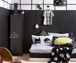 Superhero Bedroom Decor Nz by A Batman Themed Kid U0027s Room For The Win