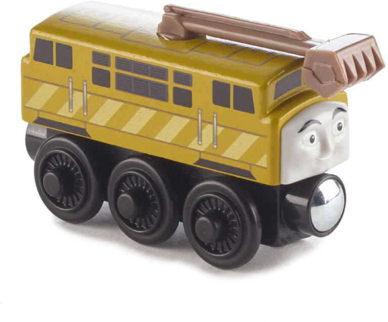 Thomas & Friends Wood Diesel 10