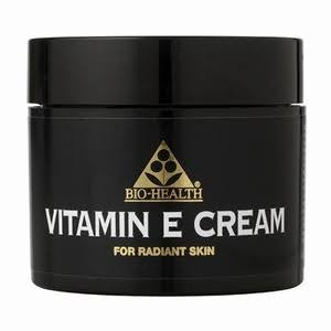 Bio-Health Vitamin E Cream - 50ml