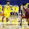 Everything Isaiah Livers said before Michigan hosted No. 9 Wisconsin