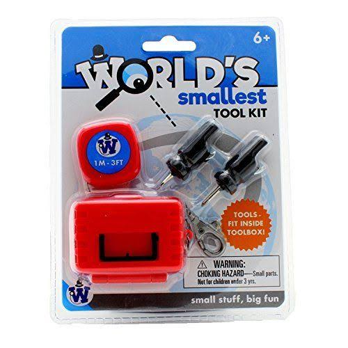 Westminster - World's Smallest Tool Kit