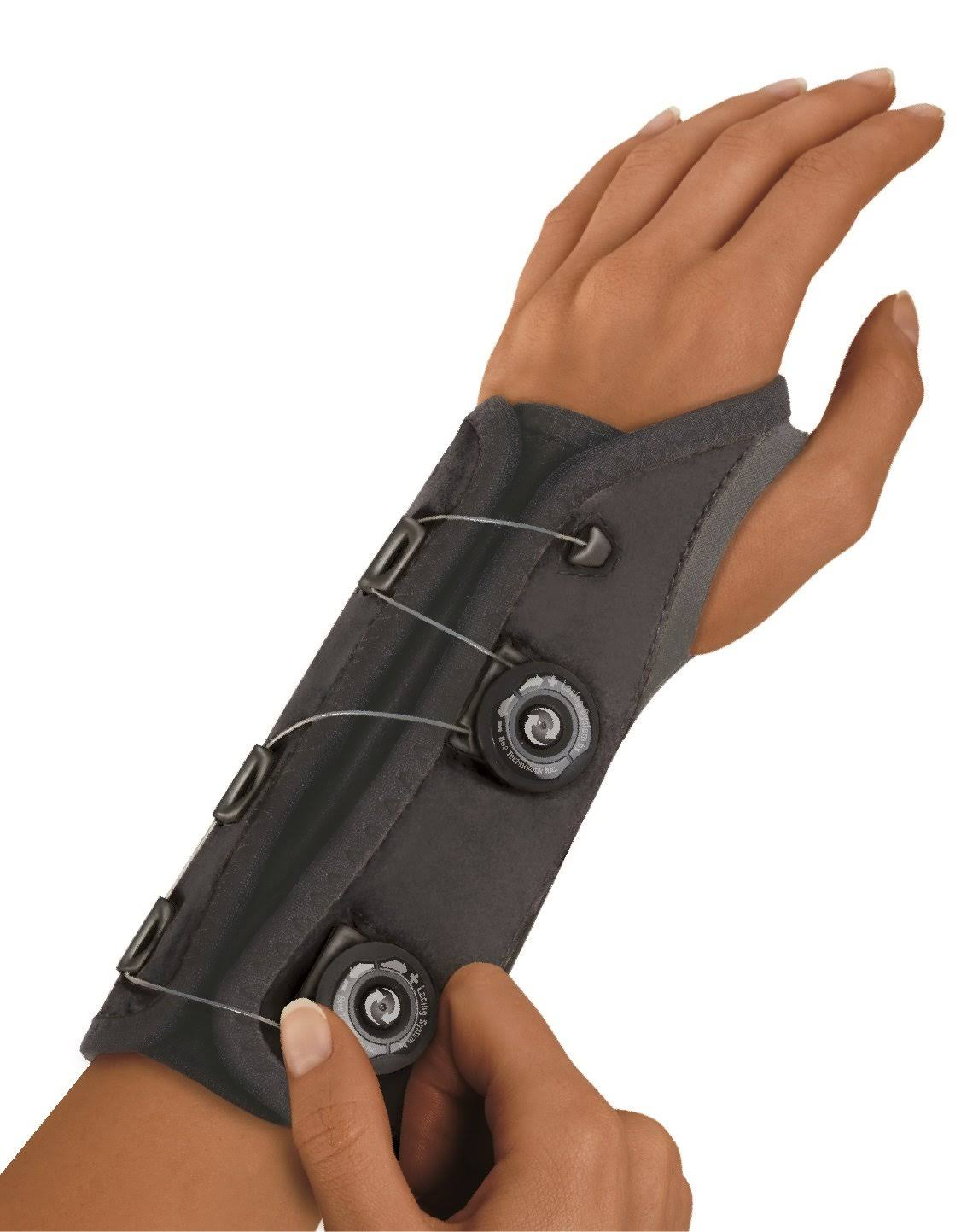 Futuro Custom Fit Adjustable Wrist Stabilizer - Left Hand