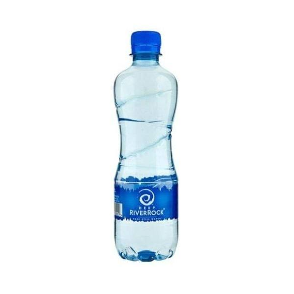 River Rock Still Water - 12 x 1 ltr