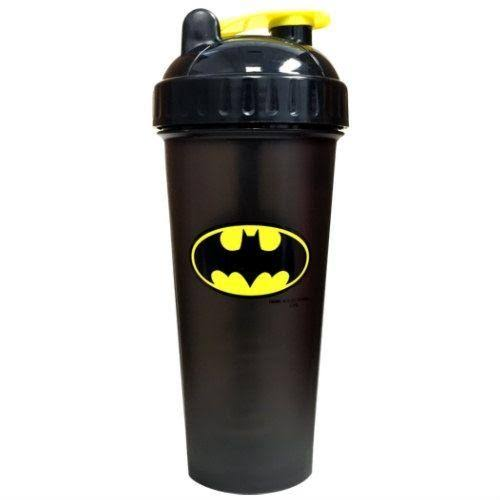 PerfectShaker Hero Series Bottle Shaker - Batman, 800ml