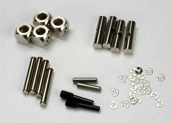 Traxxas Drive Shaft U-Joints