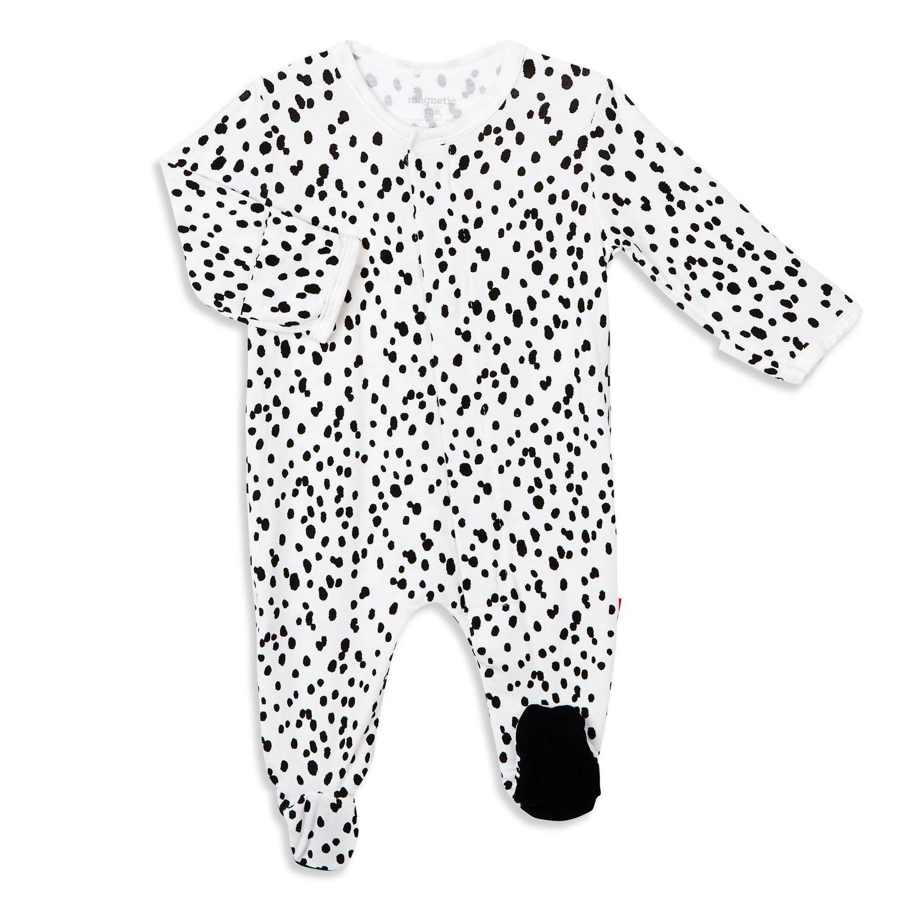 Magnetic Me Seeing Spots Modal Magnetic Footie, 9-12M