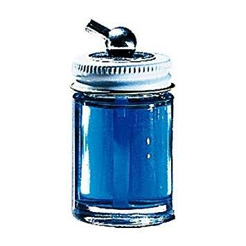 Paasche Color Bottle Assembly, 1 Oz: H