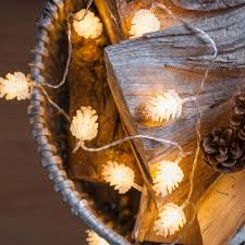 Pine Cone Christmas Trees For Sale by Online Buy Wholesale Pinecone Lights From China Pinecone Lights