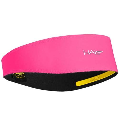 Halo Headband - Bright Pink