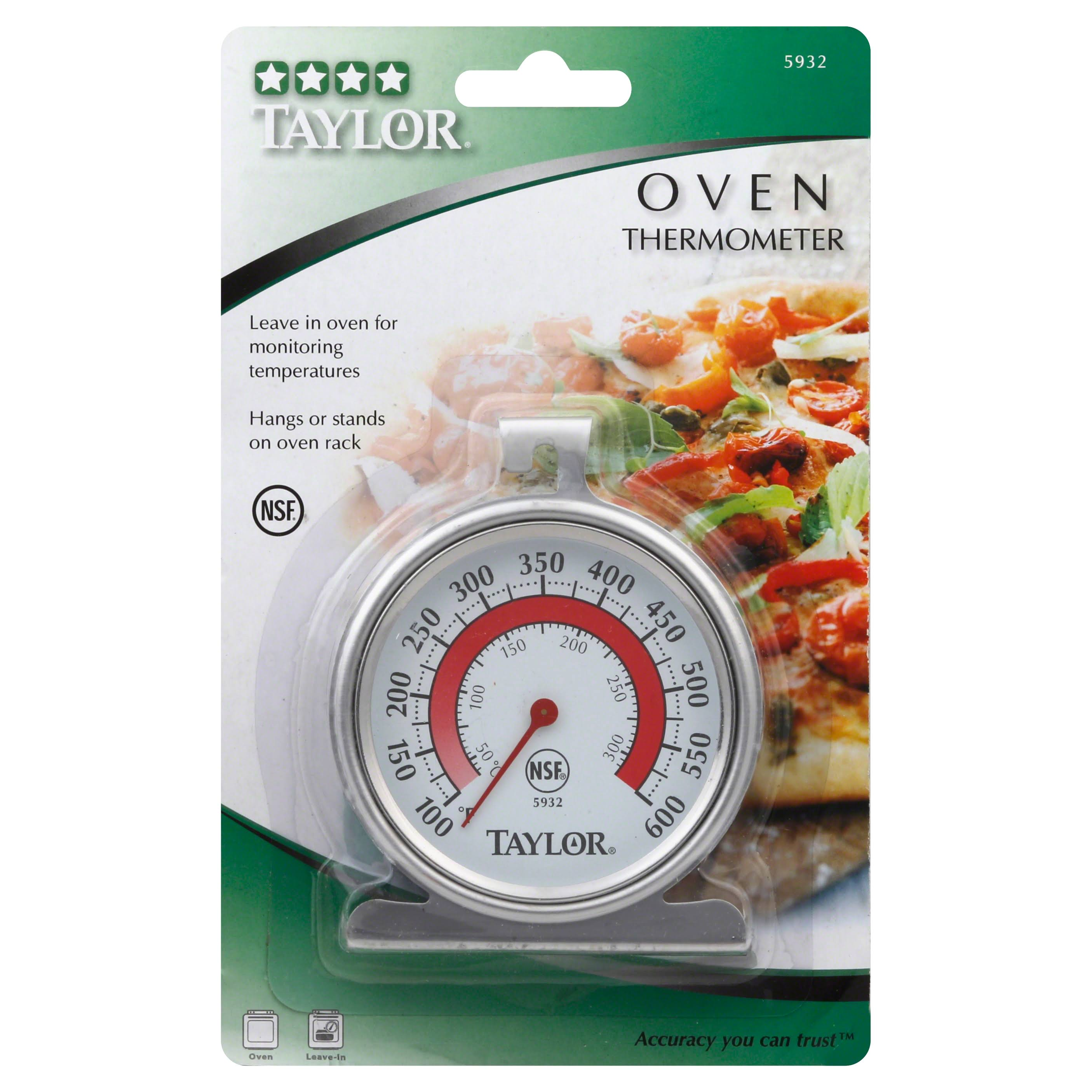 Taylor Oven Kitchen Thermometer - 3""