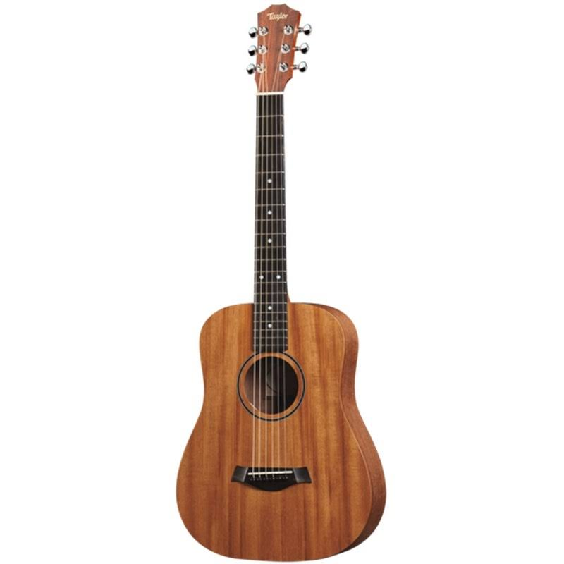 Taylor BT2e Mahogany Baby Taylor Electric Acoustic Guitar