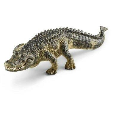 Schleich Crocodile Reptile Animal Figurine