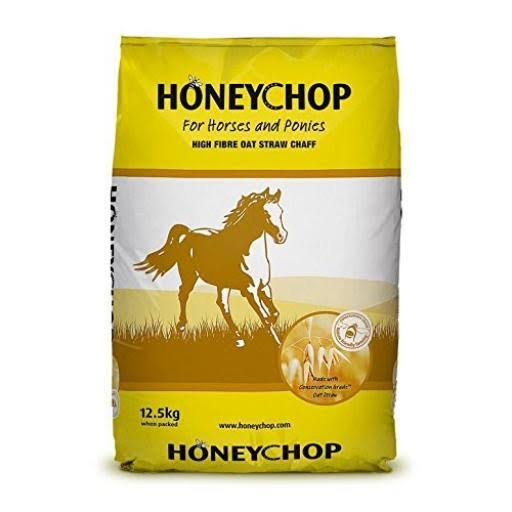 Honeychop Original - 12.5kg