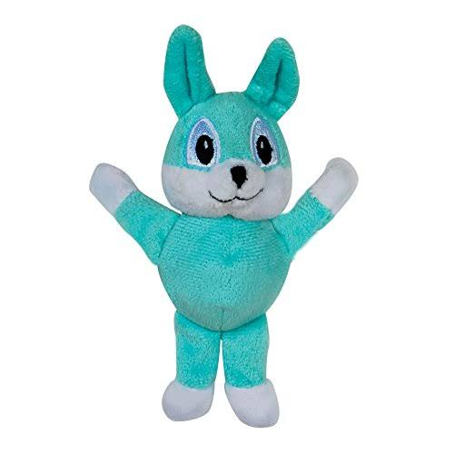 Smart Pet Love Tender Tuff Tiny Rabbit Dog Toy