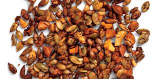 Are Pumpkin Seeds Called Pepitas by Roasted Pumpkin Seeds Tips And Tricks Epicurious Com