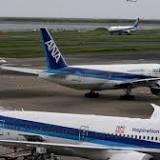 全日本空輸, 搭乗, ロサンゼルス, 全日空機事故