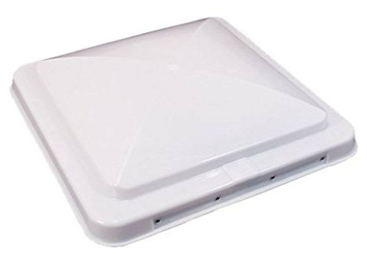 Heng's Universal Roof Vent Lid - White