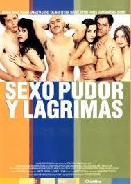 Sexo, pudor y lágrimas (2000) [Latino]