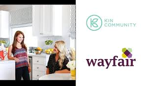 Nerdy Nummies Halloween 2015 by Wayfair Kin Community To Debut Home Makeover Show Starting With