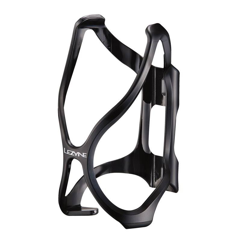Lezyne Flow Bottle Cage - Black