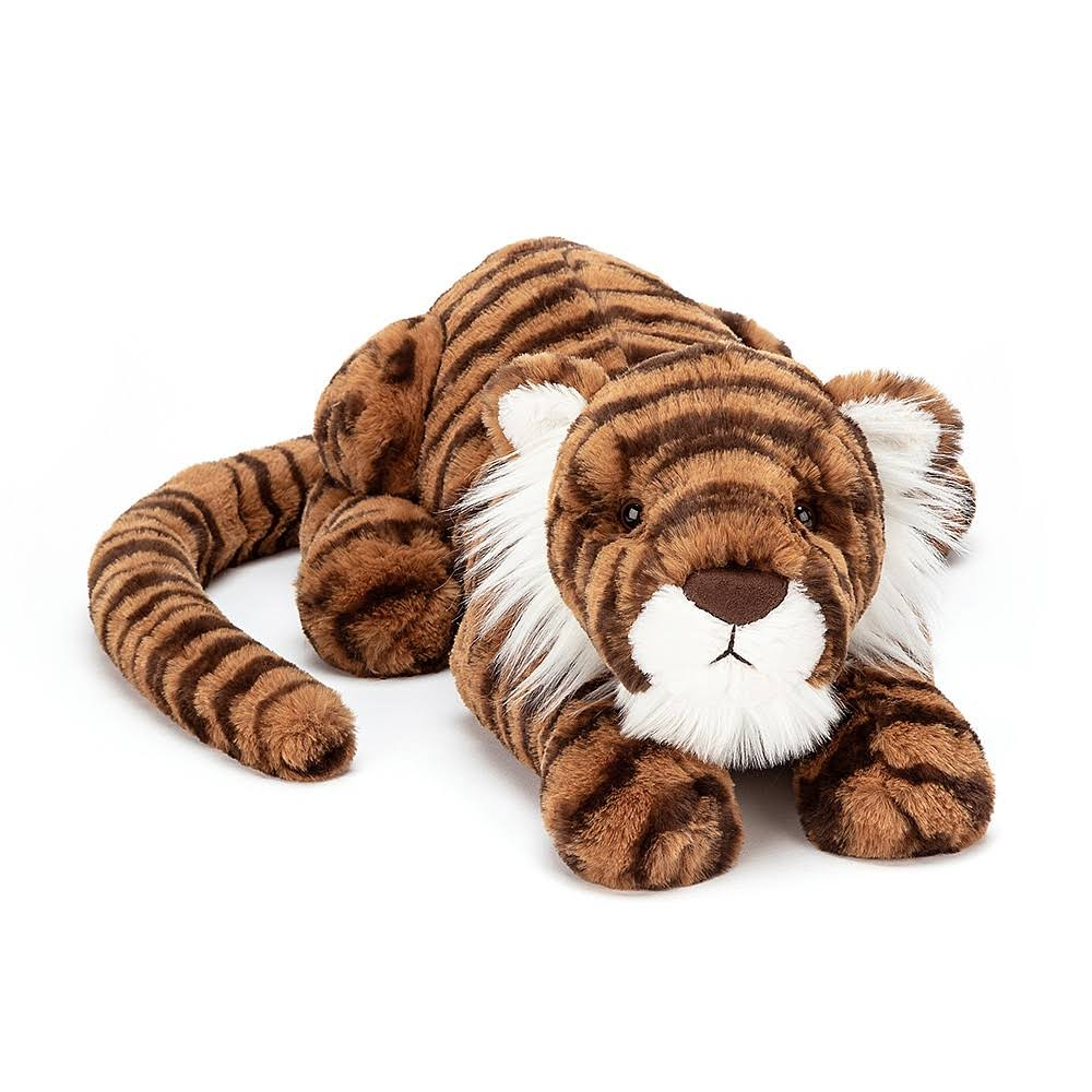 Jellycat Tia Tiger - Medium
