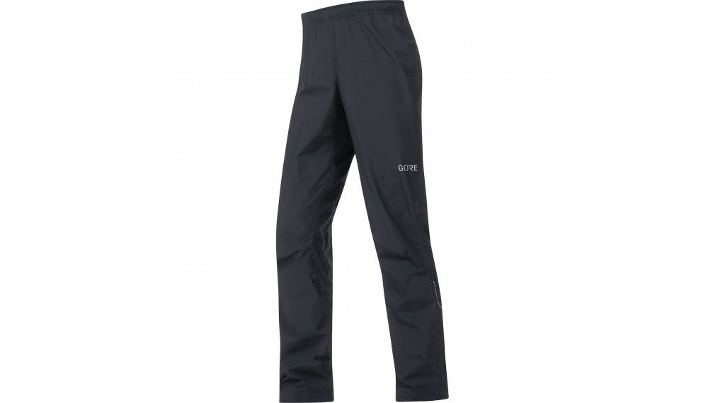 Gore Wear C3 Windstopper Pants Men Black