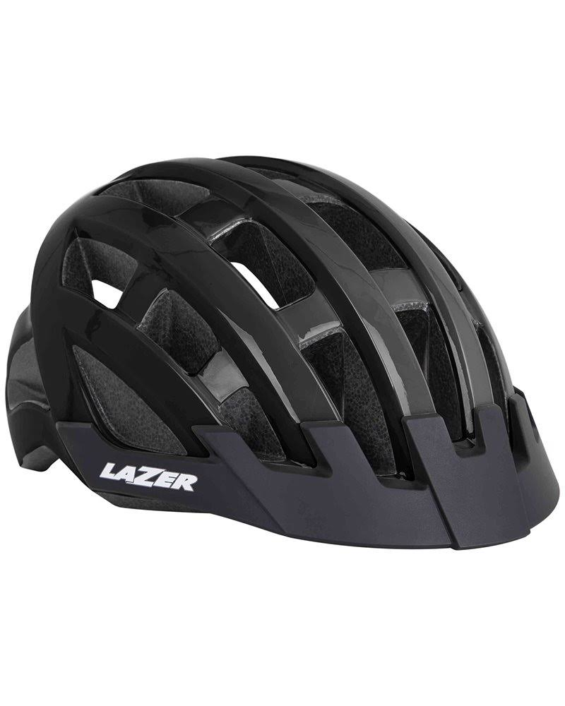 The Lazer Compact Helmet