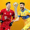Tigres, el último obstáculo para el sextete del Bayern Munich