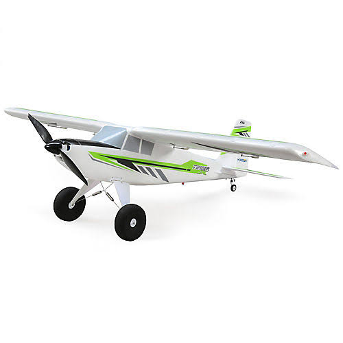 E-flite Timber x 1.2m BNF Basic with AS3X and Safe Select, EFL3850