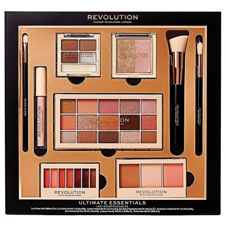 Makeup Revolution Ultimate Essentials