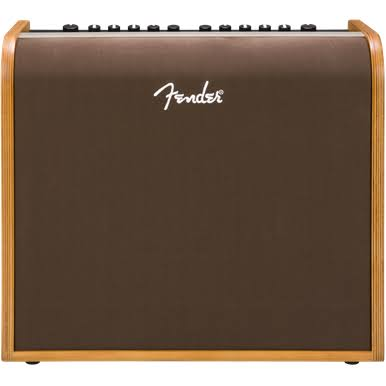 Fender Acoustic Guitar Combo Amplifier - 200w