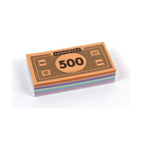 Hasbro Monopoly Money Refill Pack