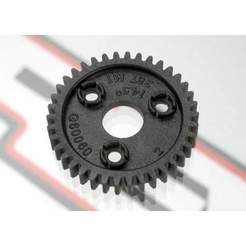 Traxxas 38-T Spur Gear - 1.0 Metric Pitch