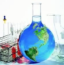 Tìm hiểu về ngành hóa chất - Hoa chat Hoang Giang