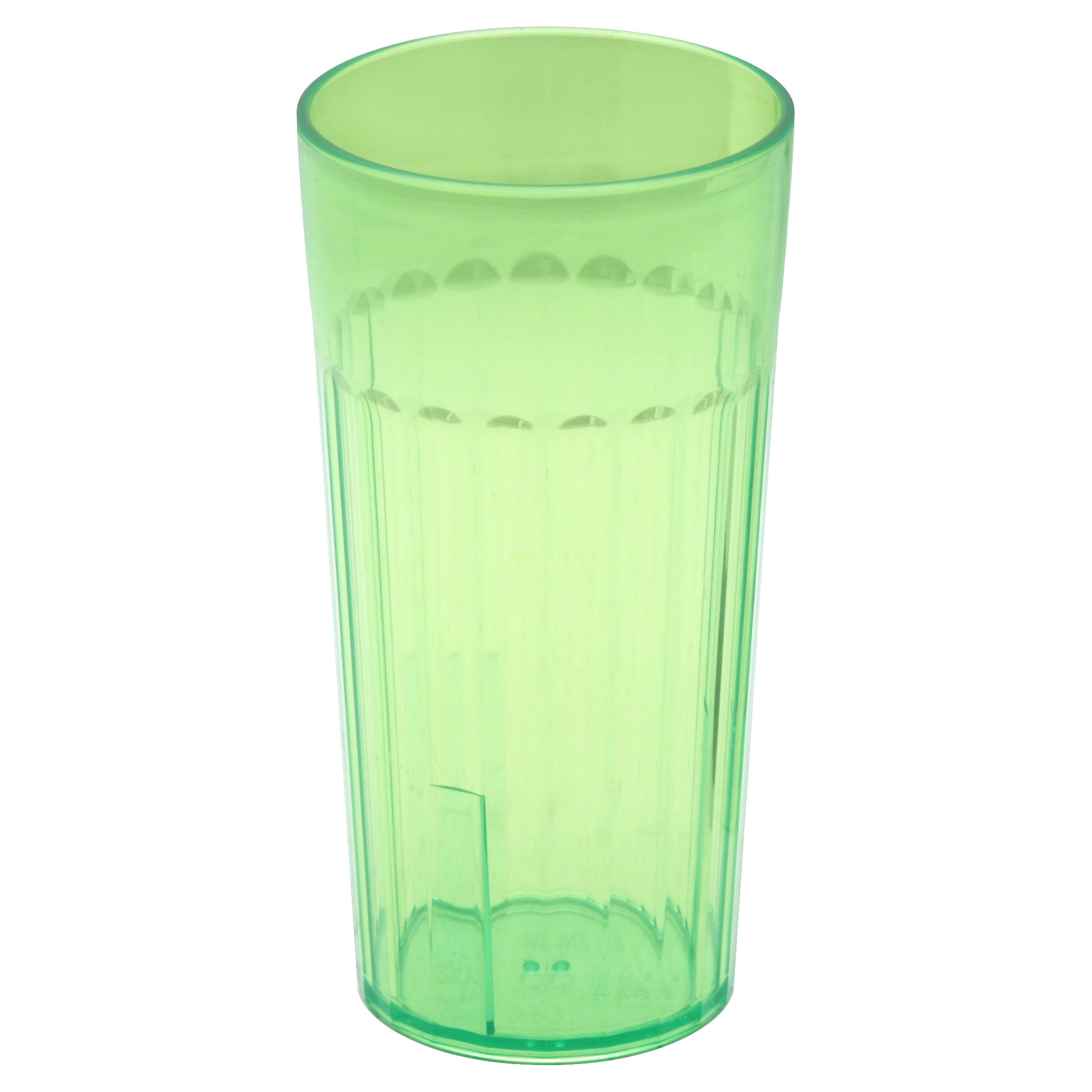 Arrow Plastic Rainbow Tumbler - 16oz