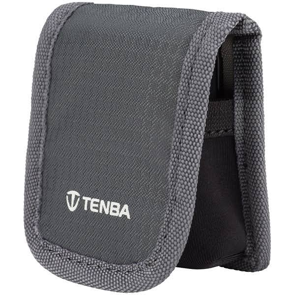 Tenba Reload Battery Pouch - Gray, 1 Battery