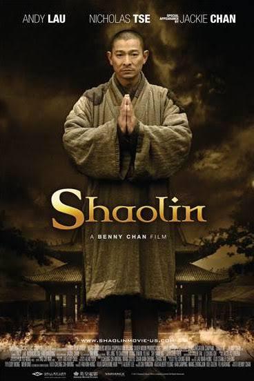 Shaolin-San siu lam zi