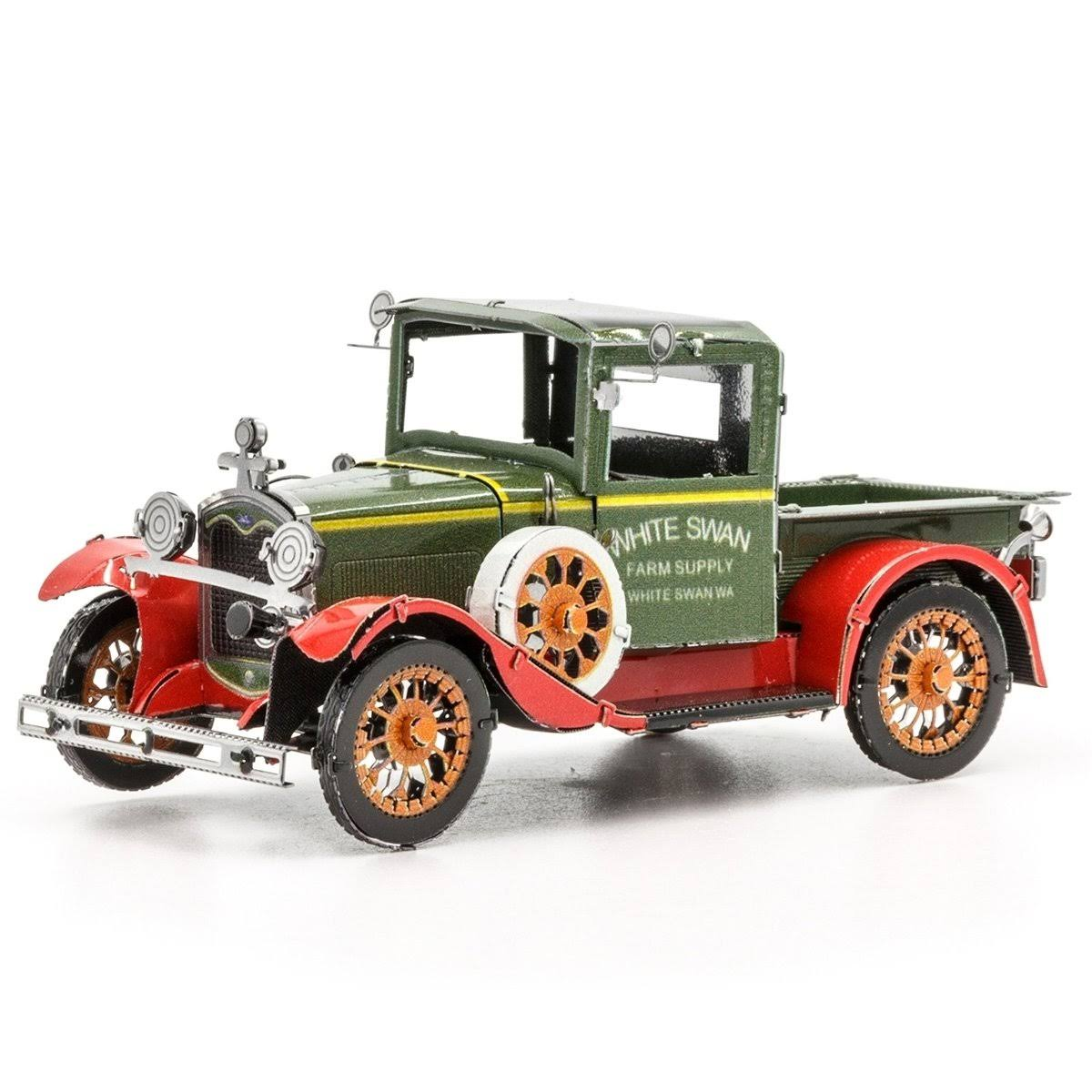 Metal Earth 1931 Ford Model A 3D Model Kit