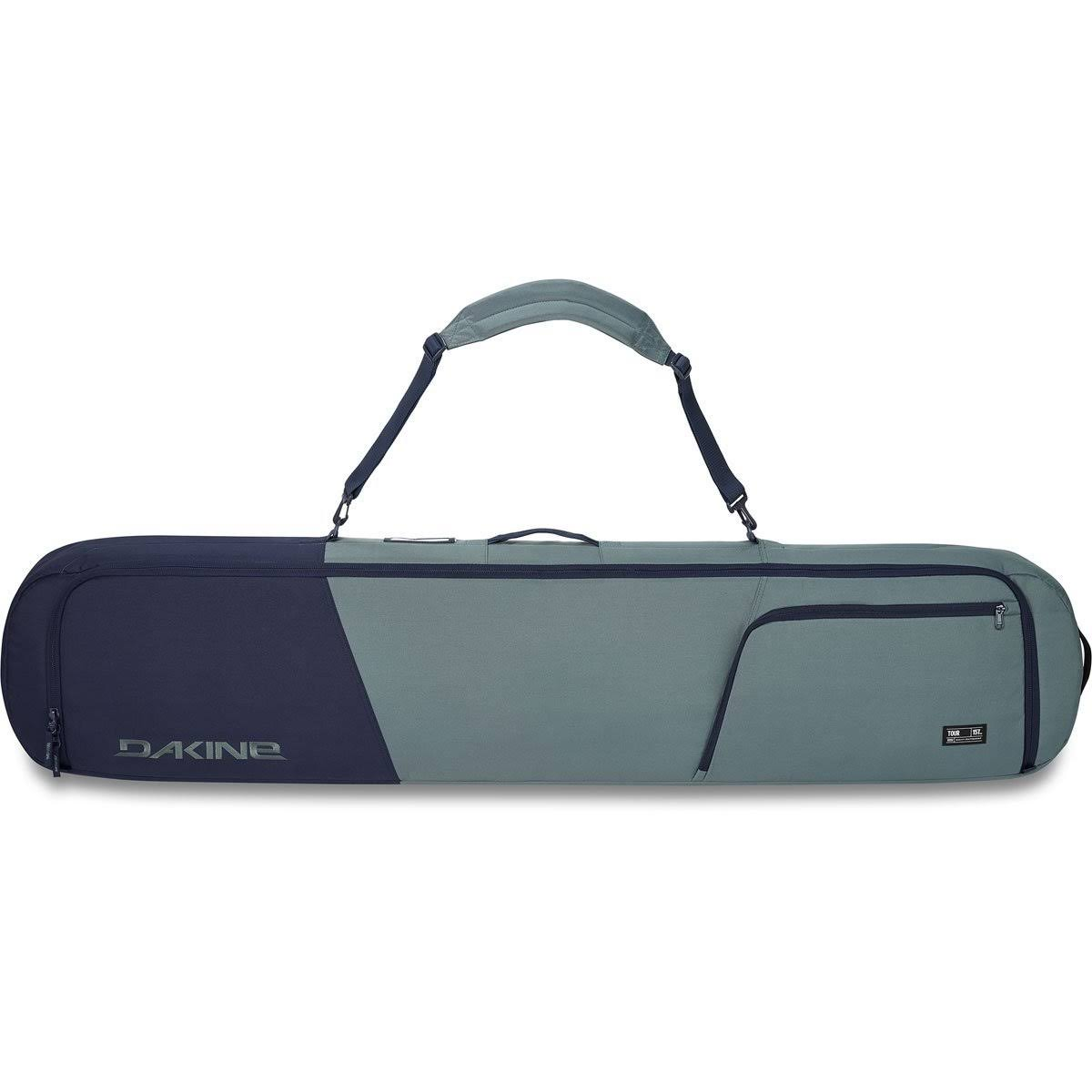Dakine Tour Fully Padded Snowboard Bag - 165mm, Dark Slate