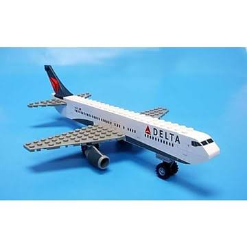 Daron Delta 55 Piece Construction Toy