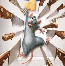 Ratatouille  film complet