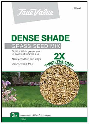 Barenbrug USA TV 3lb Shade Grass Seed Tvshd3
