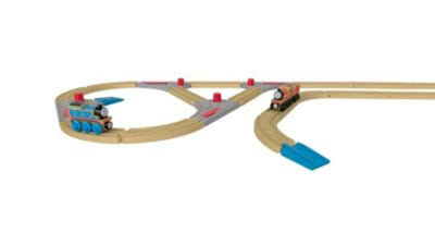 Thomas and Friends Wood Expansion Track