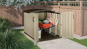 Rubbermaid Large Storage Shed Instructions by Elegant Suncast Glidetop Storage Shed 26 With Additional