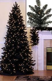 7ft Black Pencil Christmas Tree by Slim Black Christmas Tree Uk Home Decorating Interior Design