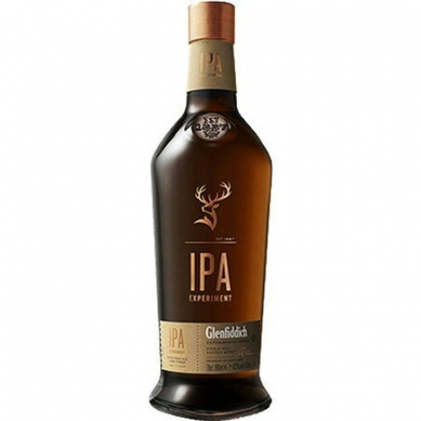 Glenfiddich Ipa Experiment Single Malt Scotch Whisky - United Kingdom