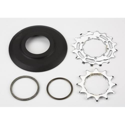 Brompton 2 Speed Sprocket Set 12/16T