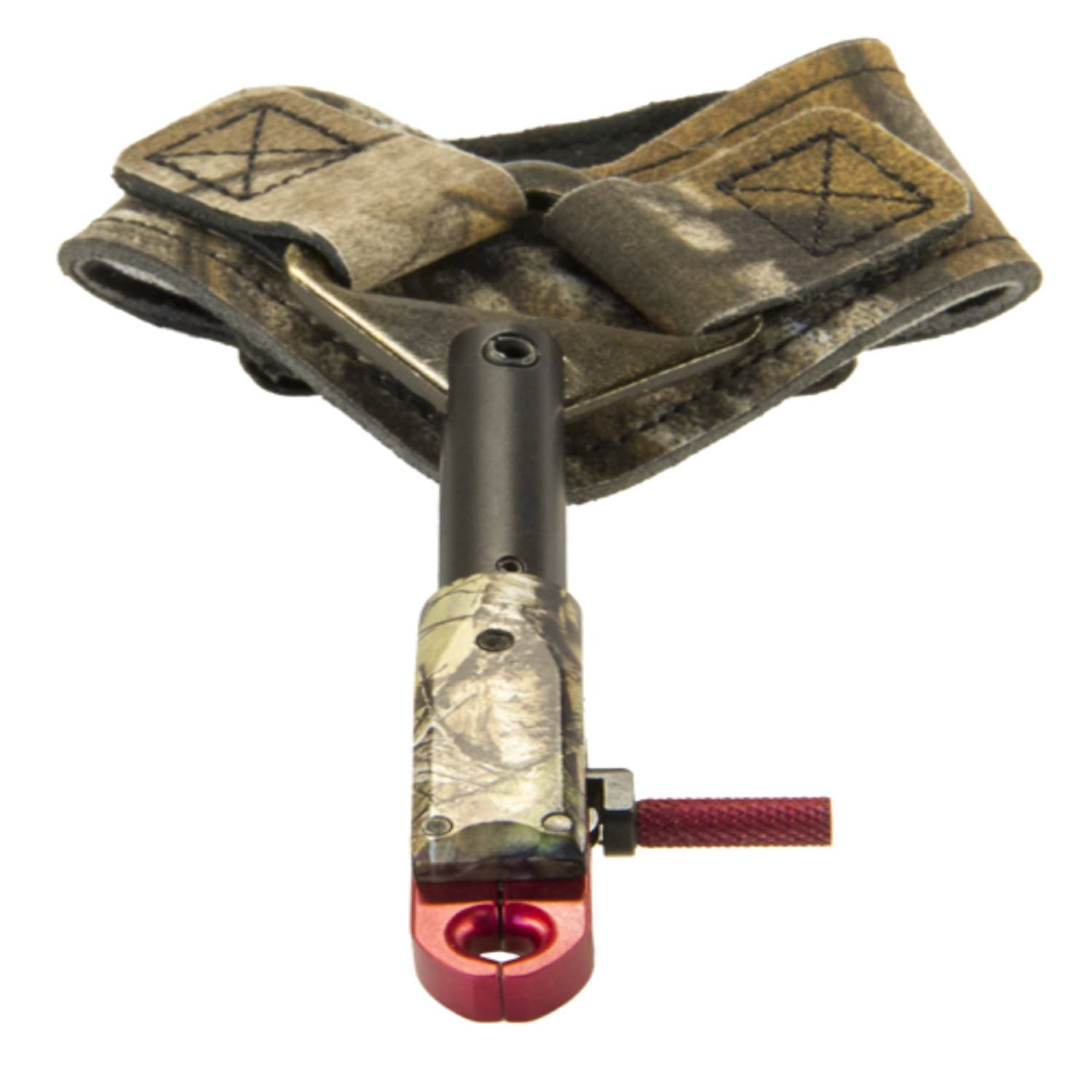 Scott Archery Caliper Release Buckle Strap - Realtree